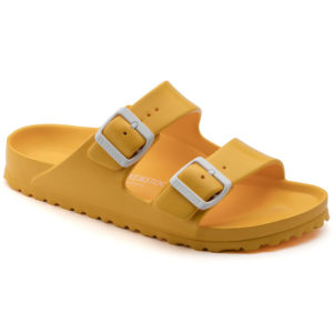 ARIZONA EVA Scuba Yellow BIRKENSTOCK
