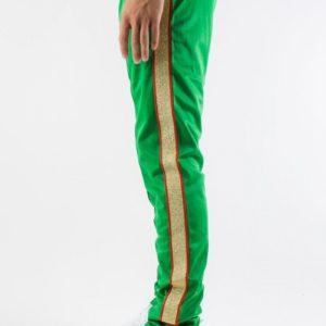 Pantalone Skinny Forgiven Saint SERENEDE
