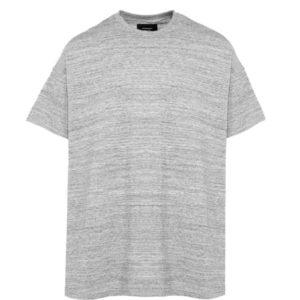 T-shirt Girocollo REPRESENT