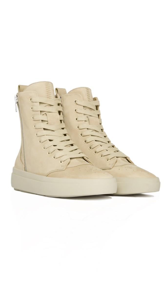 Alpha Sneaker Boot REPRESENT | Vademecum