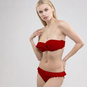 Bikini A Fascia LE PETIT REVE