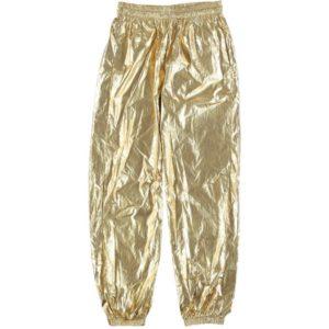 Pantalone Gold M.BITCHES