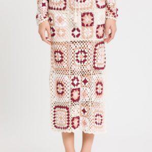 Gonna Crochet F.THE ROSES