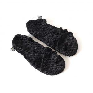 Sandalo In Corda Infradito NSOM