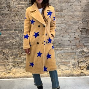 Cappotto FRONT STREET 8