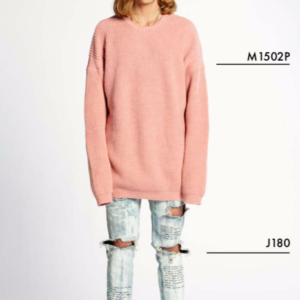 Maglione Oversize FAMILY FIRST MILANO