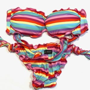 Bikini Fascia CHANGIT