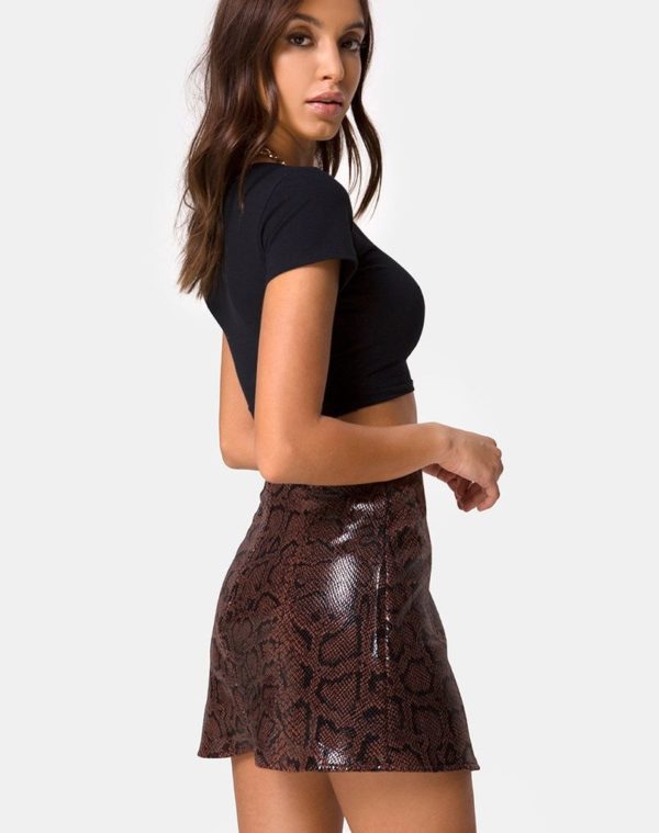 WREN-SKIRT-BROWN-SNAKE-PU2848_1024x1024