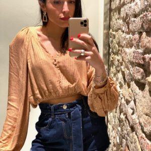Short Jeans F**K PROJECT EFFEK