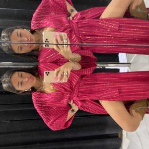 Kimono Dress SUNDRESS