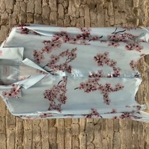 Camicia Satin FAMILY FIRST