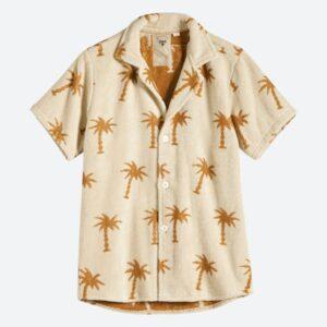 Camicia In Spugna OAS