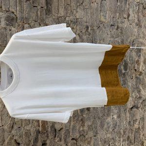 Tshirt Bicolor CHOICE CLO