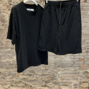 Pantalone Corto In Spugna CHOICE CLO