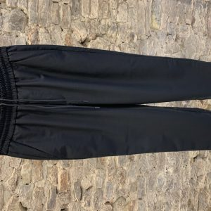 Pantalone Nero CHOICE CLO