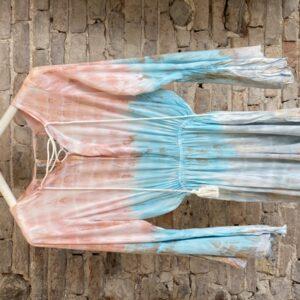 Playsuit Tie Dye