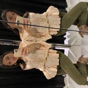 Kaftano Shirt Dress