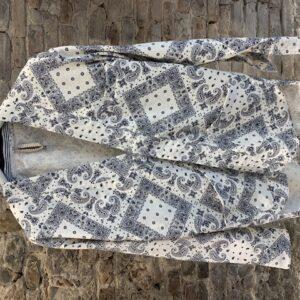 Camicia Kimono DNL
