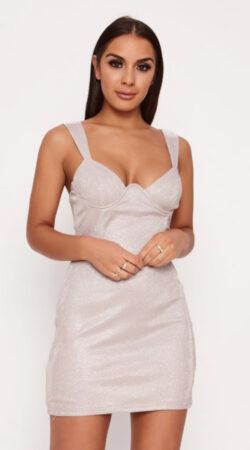 Diamond Minidress