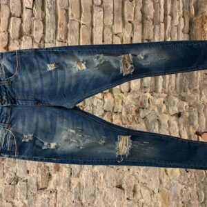 Jeans Denim FAMILY FIRST MILANO