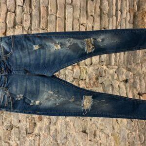 Jeans Denim Wash
