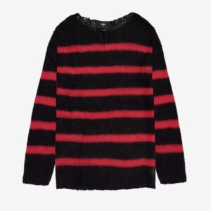 Maglione Oversize In Mohair OTHER UK