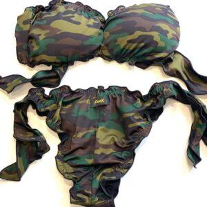 Fascia Bikini F**K PROJECT EFFEK