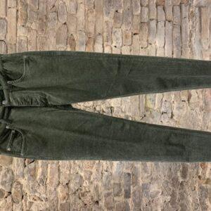 Pantalone Velluto BEABLE