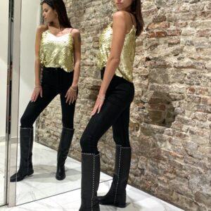 Jeans Skinny HAIKURE
