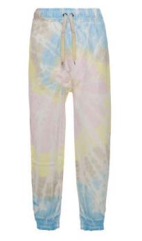 Pantalone Tie-Dye Family First