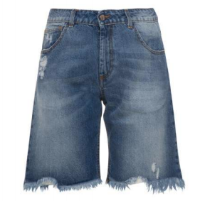 Jeans Short Family First