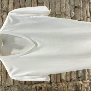 T-Shirt Scollo V MARSEM