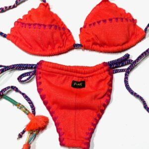 Bikini Triangolo F**K EFFEK PROJECT