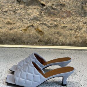 Sandalo In Pelle VIA ROMA 15