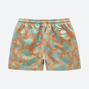 418 037adb164e Blue Snake Swim Shorts 5001 213 B Full