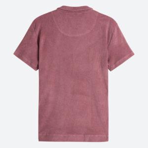 422 Db97235720 Dusty Plum Terry Shirt B B 7003 45new Full