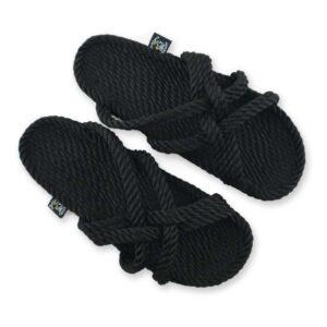 Sandalo In Corda Slip On NSOM
