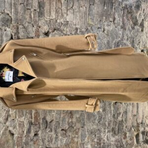 Cappotto Chiodo In Lana FRONT STREET8