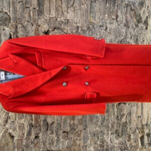 Cappotto In Lana FRONT STREET8