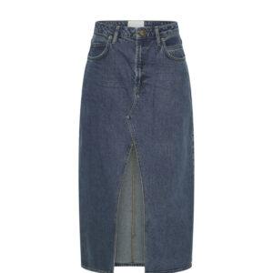 Denim Skirt OTS