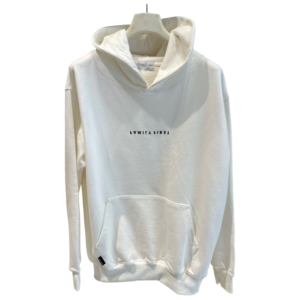 Hoodie Cotone FAMILY FIRST MILANO