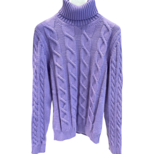 Maglione Braided FAMILY FIRST MILANO
