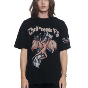 Tshirt Con Stampa TPV